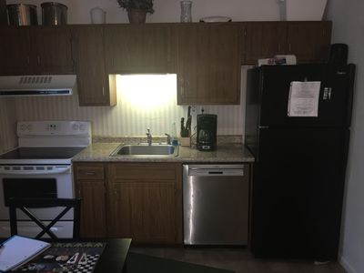 Photo for !!! Waterville Valley Estates !!!!!  Walk to Rec Center