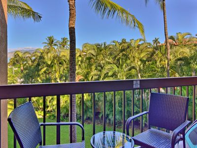 Photo for NEW! Kihei Condo w/3 Pools- Walk to Kamaole Beach!