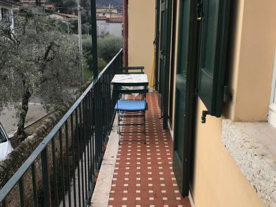Photo for Apartment Residenz Le Logge (TDB150) in Torri del Benaco - 4 persons, 1 bedrooms