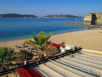 Le Mourillon, Toulon, France