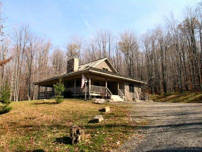 Photo for 5BR House Vacation Rental in Canaan Valley, West Virginia