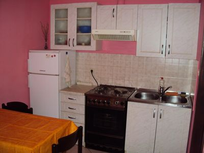Photo for Studio apartment Tihana, Apartments Biba Pula