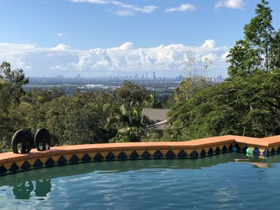 Photo for Gold Coast Heavenly Views - Skyline Apartment