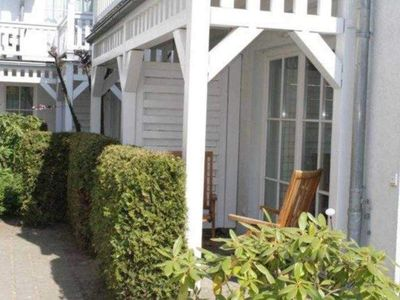 Photo for (206) 2-room apartment beach road - Appartementhaus Strandstr. 16