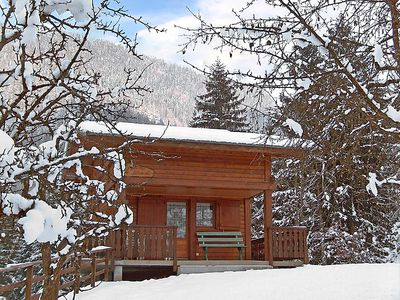 Photo for Vacation home Pierre Blanche in Les Houches - 6 persons, 2 bedrooms