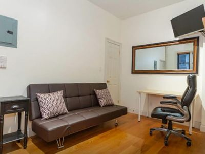 Photo for Perfect 1BR in Uper East Side (8588) - One Bedroom Apartment, Sleeps 3