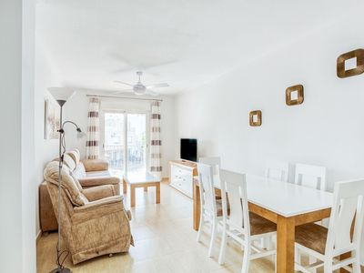 Photo for Nice Apartment in Turre near Mojacar with Balcony