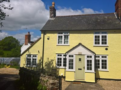 Photo for St Margaret's Cottage, TATWORTH