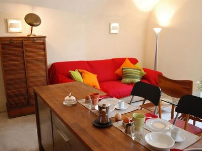 Photo for Apartment in the center of Rome with Internet, Air conditioning, Washing machine (370567)