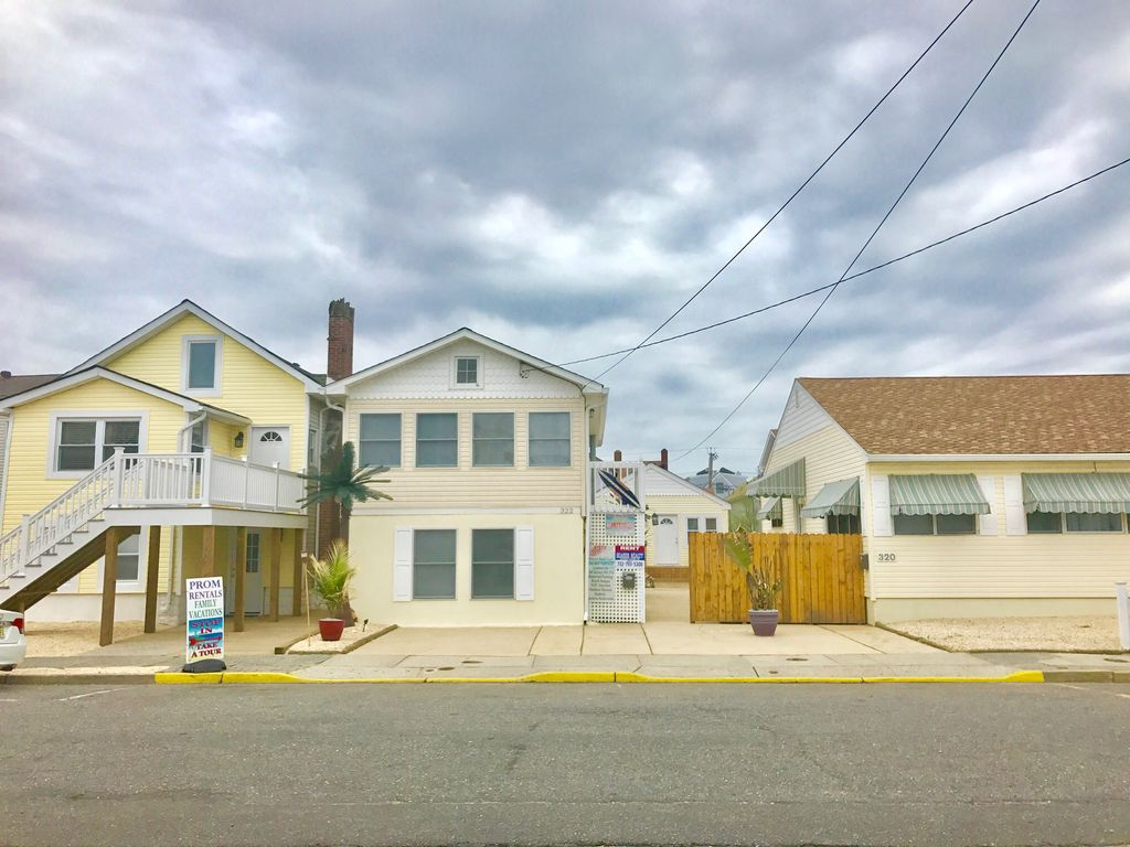 Seaside Heights Prom Houses Tural Designs