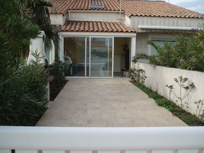Photo for Beautiful holiday villa, ideal for a relaxing holiday, located 10 minutes from the sea