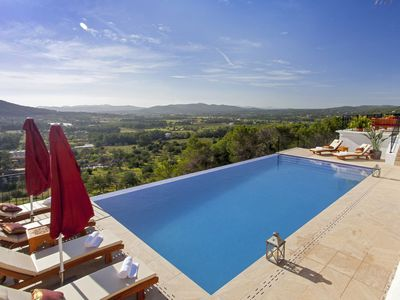 Photo for Exclusive Villa Edward to rent in Ibiza (Spain) by My Rental Homes