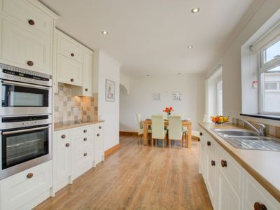 Photo for Vacation home Drake in Wadebridge - Padstow - 5 persons, 3 bedrooms
