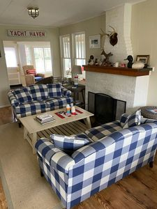 Photo for Cottage on the Hill (Entire home) located in Historic Saugatuck Michigan
