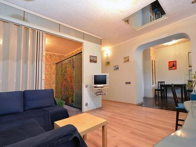 Photo for 2-room apartment in Moscow. ID 041.