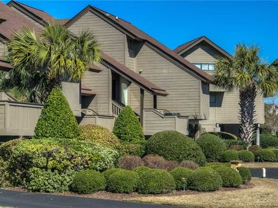 Photo for Heron Marsh Villa 63: 2 BR / 2 BA condo in Pawleys Island, Sleeps 6