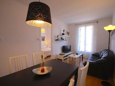Photo for APARTMENT BARCELONA near BEACH