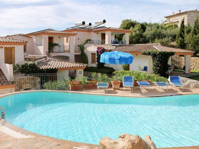 Photo for Apartment Residence Bouganvillage  in Tanaunella / Budoni, Sardinia - 4 persons, 1 bedroom