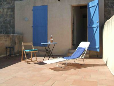 Photo for Charming 3 bedroom house in Tarascon close to Arles Photography Festival & Nimes