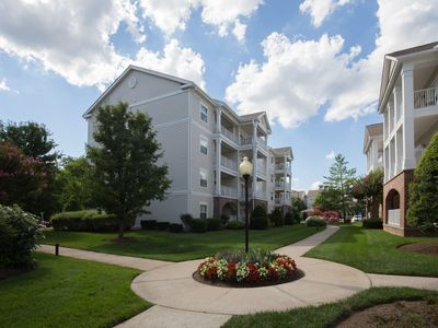 Photo for Luxury 2 Bedroom Wyndham Nashville Condo
