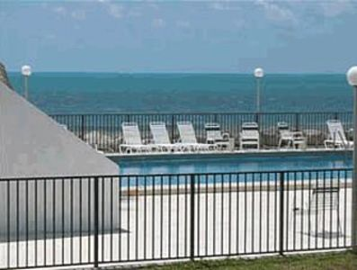 Photo for Oceanfront-Tennis,Pool and More