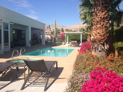 Photo for Executive 4 BR South Palm Desert Home Near El Paseo Drive