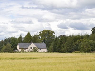 Photo for 2 bedroom accommodation in Meigle