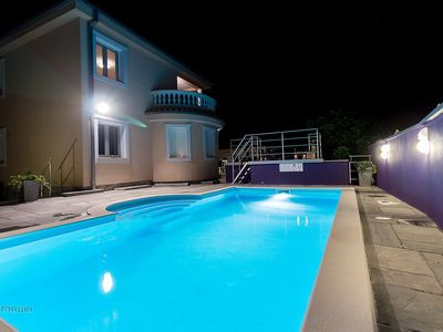 Photo for House MODERNA (62543-A1) - Crikvenica