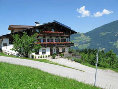 Photo for Apartment Apart Vorwies  in Fügenberg, Zillertal - 10 persons, 4 bedrooms