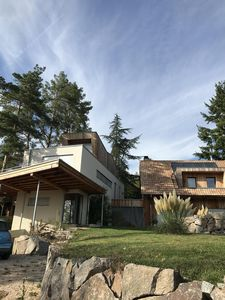 Photo for The Holzberg (8 to 12 pers) - wellness, sauna and nature 20min from Colmar
