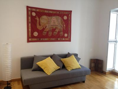 Photo for * New * Charming Apartment Downtown Sevilla WIFI-A / C