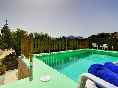 Photo for Holiday house Campanet for 6 persons with 3 bedrooms - Holiday house