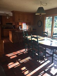 Photo for 3BR Apartment Vacation Rental in Eagle River (Newbold), Wisconsin