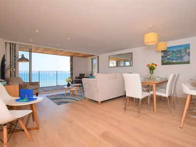 Photo for 3 bedroom Apartment in Cawsand - 74300