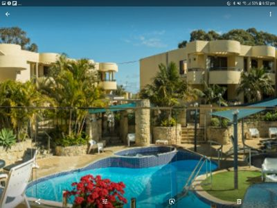 Photo for Silver Sands family holiday resort