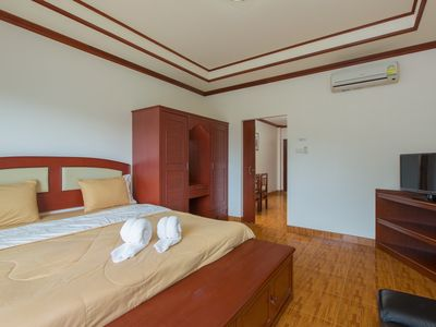 Photo for 1 bedroom apt for 2 guest 55m2