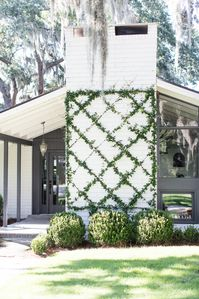 Photo for The Fig House | Mid Century Modern | Minutes from the Beach with a Heated Pool