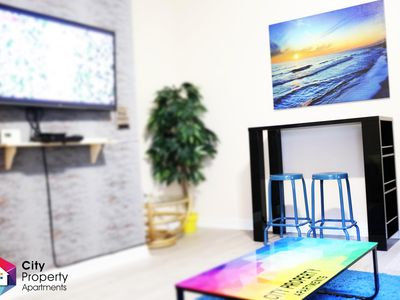 Photo for City Property Apartment 76