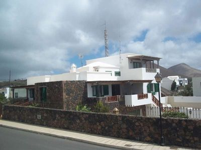 Photo for Villa KOONYL in Conil for 6 persons with pool, terrace, garden, balcony, views to the ocean, views of the volcanoes, WIFI and less than 3000m to the sea