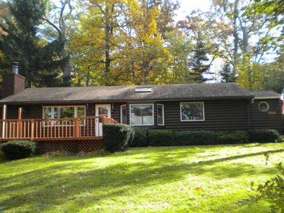 2br Cottage Vacation Rental In Silver Lake New York 302967