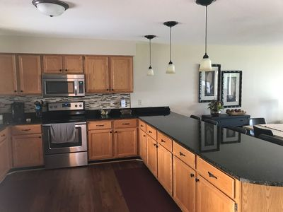 Photo for Beautiful 3 Bedroom Townhouse on Izatys's resort on Mille Lacs Lake