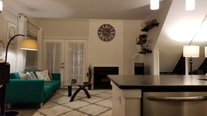 Photo for 1BR Condo Vacation Rental in Fort Worth, Texas