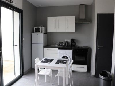 Photo for Apartment Biscarrosse, 1 bedroom, 2 persons