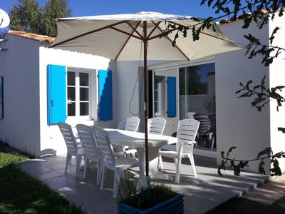 Photo for new holiday house fully equipped garden 450m ² vertbois ile d'oleron