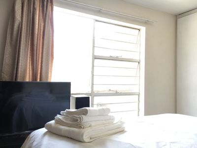Photo for Cosy Room In The Heart Of Johannesburg