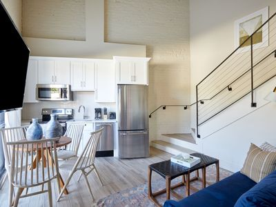 Photo for Sonder | Esplanade Ave | Bright 2BR + Kitchen