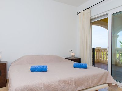 Photo for Apartment in Xàbia with Parking, Internet, Washing machine, Air conditioning (347592)