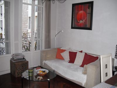 Photo for Apartment/ flat - Nice