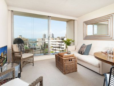 Photo for Elizabeth Bay Home  with a View + Rooftop Pool