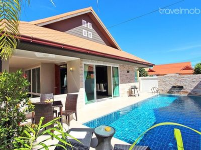 Photo for The Ville Pool Villa A95 3beds